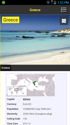 Greece Travel Guide With Me