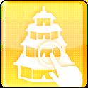 밀어서 문화수호(탭용) icon