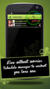Love by Messages in English - screenshot thumbnail