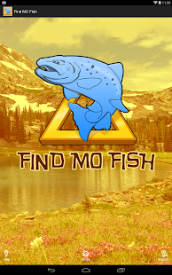 Find MO Fish - screenshot thumbnail