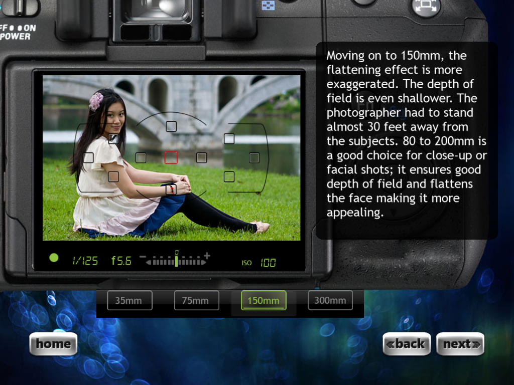 EoP: Photography Tips Tutorial - screenshot