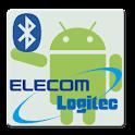 Logitec Easy BT Pairing logo