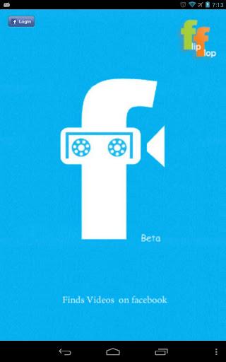 Feedeo for Facebook Videos