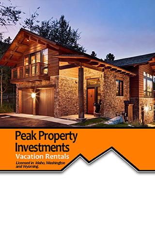 Peak Property Rentals
