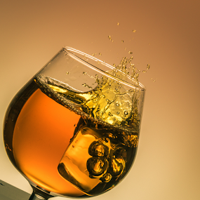 by Ian McGuirk - Food & Drink Alcohol & Drinks