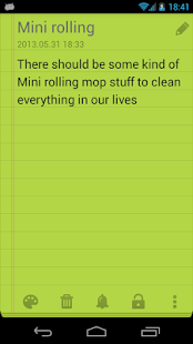 EasyNote Notepad | To Do List- screenshot thumbnail