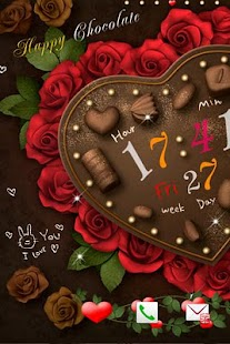 HappyChocolate LW Trial- screenshot thumbnail