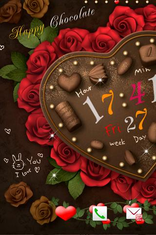 HappyChocolate LW Trial- screenshot