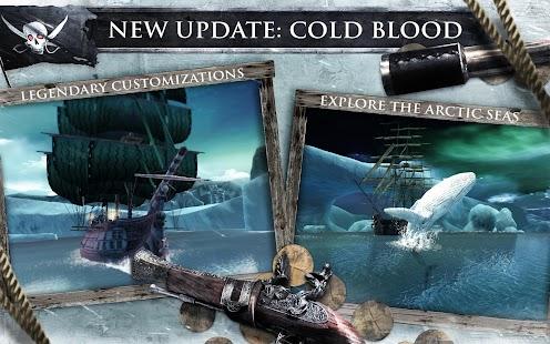 Assassin's Creed Pirates Screenshot 31