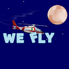 We Fly icon
