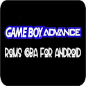 ROMS GBA4droid