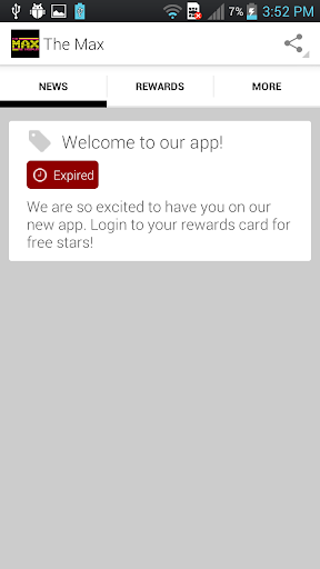 The Max Retropub App