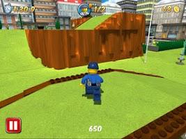 Screenshot of LEGO® City My City