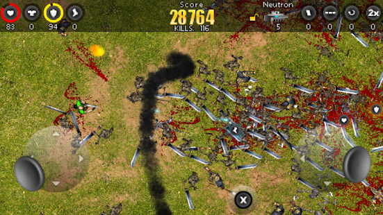 Blood 'n Guns Screenshot 5