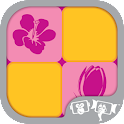 Flowers Match: Memory Game icon
