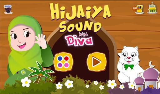 Hijaiya聲音