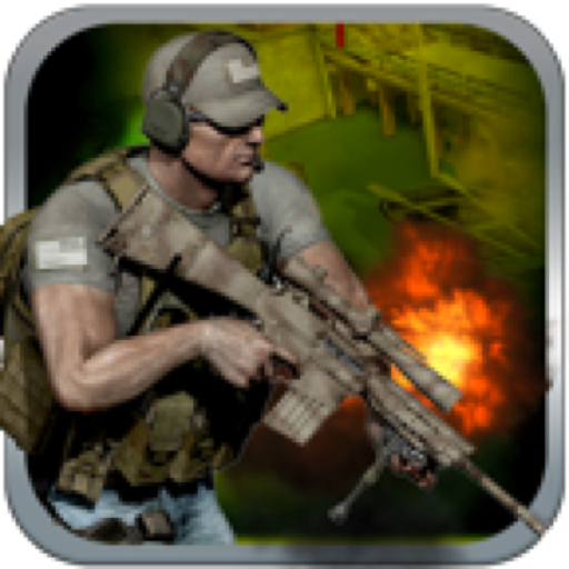 Army Sniper - Urban Warfare