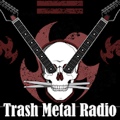 Trash Metal Radio Stations