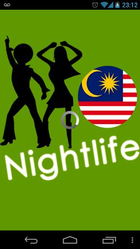 Pub Night Club Bar Malaysia