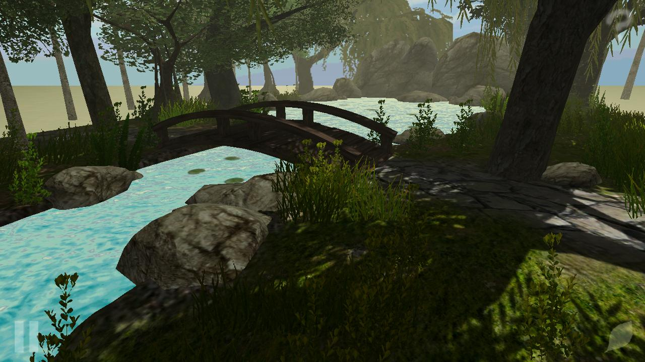 Zen Gardens - screenshot