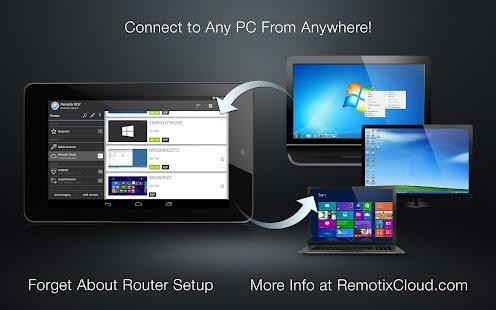 Remotix RDP Lite