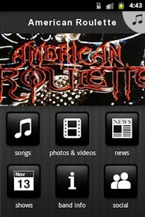 American Roulette - screenshot thumbnail