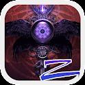 Steampunk Theme-ZERO launcher icon