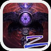 Steampunk Theme-ZERO launcher