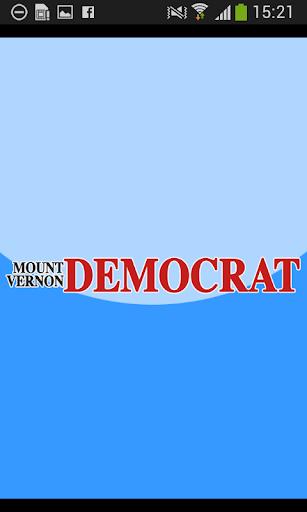 Mount Vernon Democrat