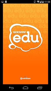 SXSWedu – Official 2014 - screenshot thumbnail
