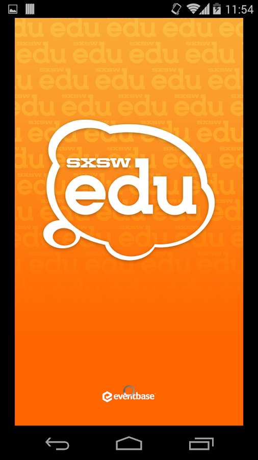 SXSWedu – Official 2014 - screenshot