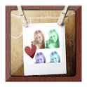 Photo Effects Booth icon
