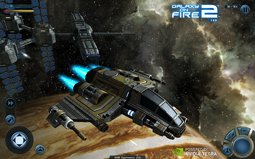 Galaxy on Fire 2™ THD