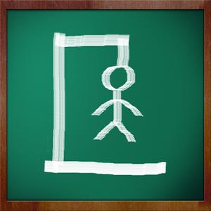Hangman with Hints 拼字 App LOGO-硬是要APP