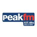 Peak FM Radio icon