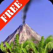Smoking Volcano Free