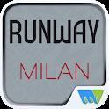 Close-Up Runway Milan icon