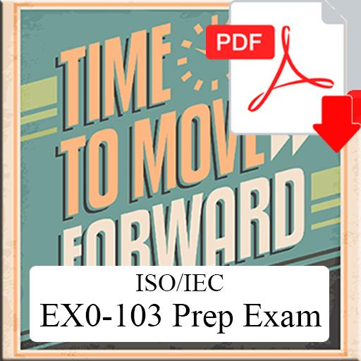 EXIN EX0-103 Prep Exam LOGO-APP點子