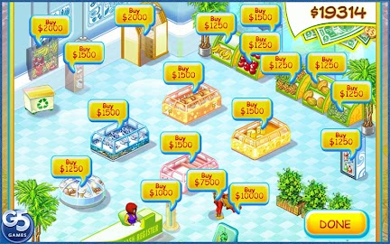 Supermarket Mania® Screenshot 13