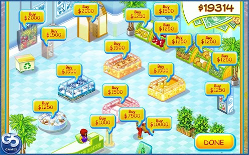 Supermarket Mania® - screenshot thumbnail