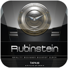 RUBINSTEIN alarm CLOCK widget icon