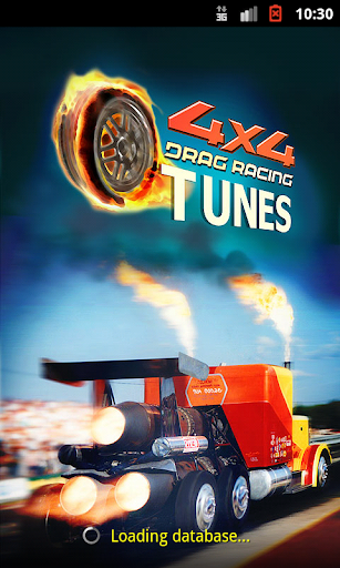Drag racing 4x4 cm thor tune for level 8 youtube.