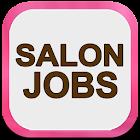 Salon Jobs icon