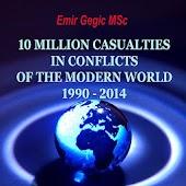 10 Million Casualties...
