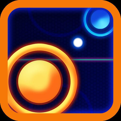 【免費街機App】夜光曲棍球高清-APP點子