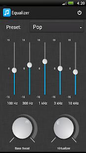 【免費音樂App】超級音樂播放器-APP點子