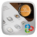 Wise&Farsighted GO Theme icon