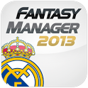 Real Madrid FantasyManager '13 icon