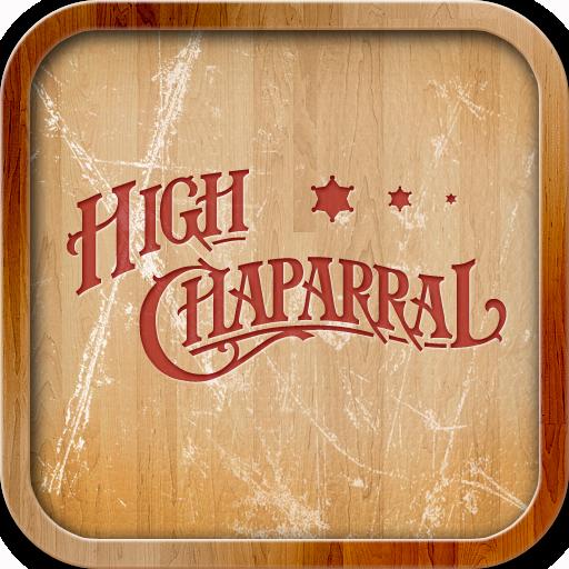 High Chaparral - ParkGui.de 旅遊 App LOGO-APP試玩