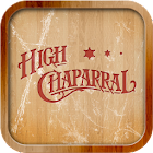 High Chaparral - ParkGui.de icon